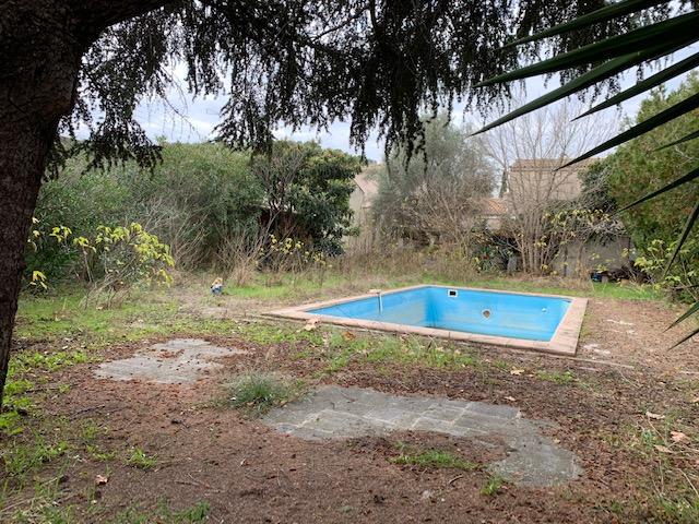 Vente Maison-Villa SAINT CHAMAS