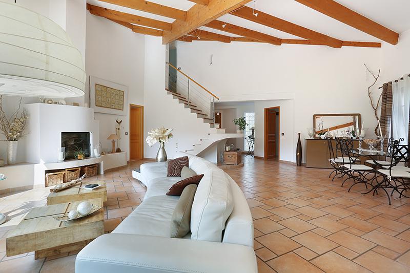 Maison-Villa - Bouc Bel Air